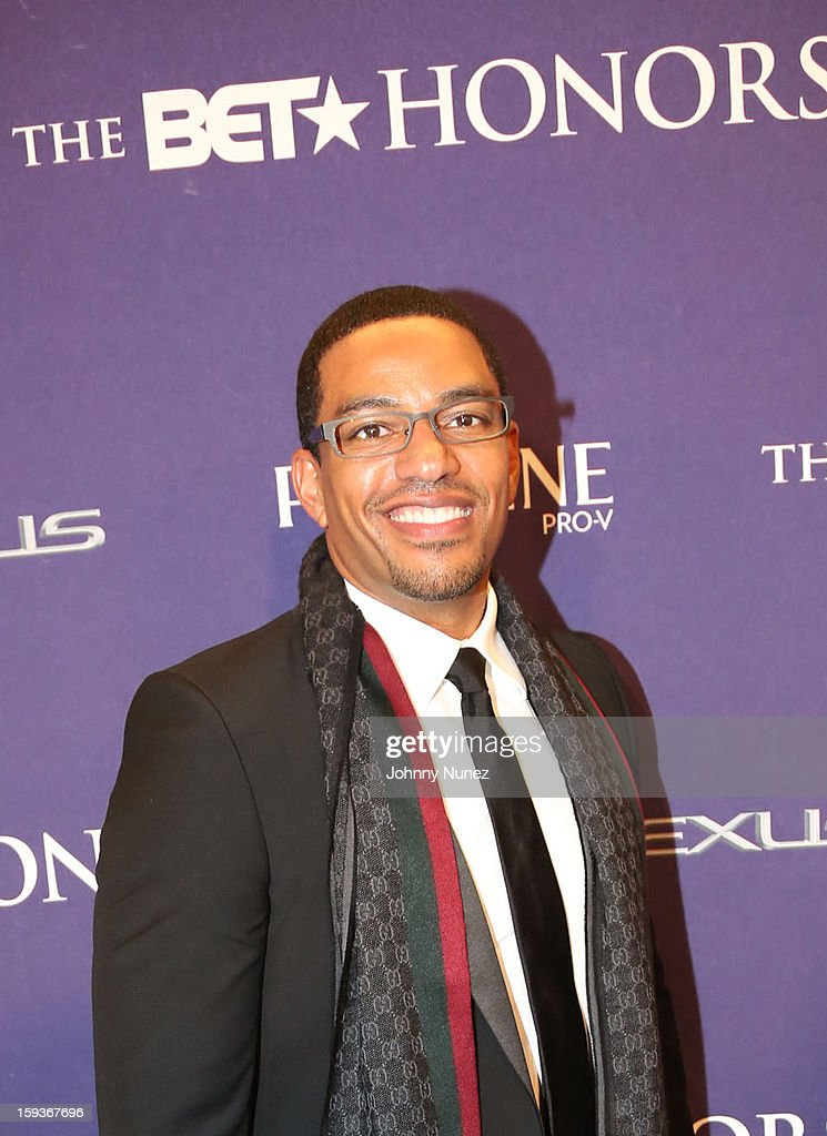 <a gi-track='captionPersonalityLinkClicked' href=/galleries/search?phrase=Laz+Alonso&family=editorial&specificpeople=2179533 ng-click='$event.stopPropagation()'>Laz Alonso</a> attends BET Honors 2013 at Warner Theatre on January 12, 2013 in Washington, DC.