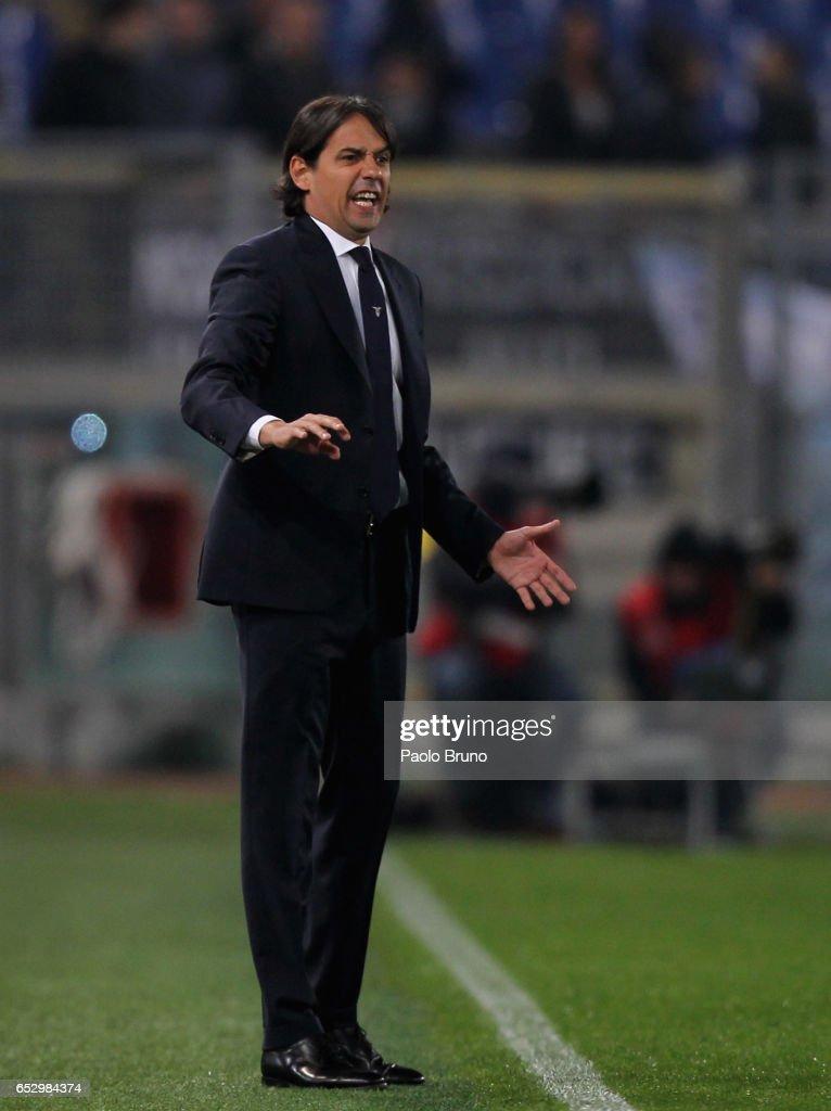 SS Lazio v FC Torino - Serie A