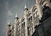 Lübeck Old Rathaus
