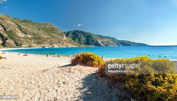 ?l?deniz beach - blue lagoon