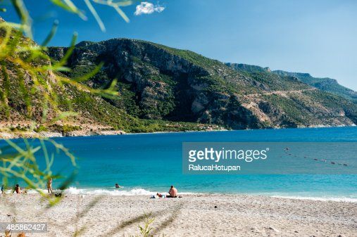 Oludeniz Stock Photos and Pictures  Getty Images