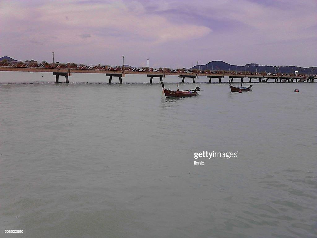 Le barche : Stock Photo
