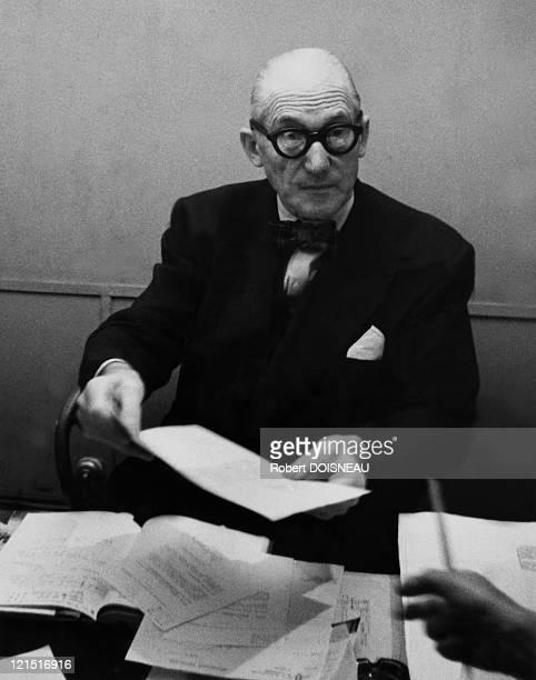 Le Corbusier Architect