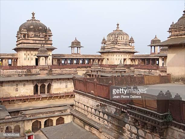 Le Jehangir Mahal