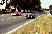 UNS: Story Behind The Movie: Ford V Ferrari Le Mans 66