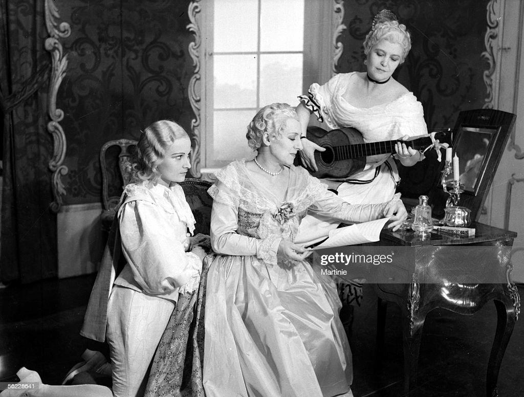 le mariage de figaro by beaumarchais paris theatre du vieux colombier - Piece De Theatre Le Mariage De Figaro