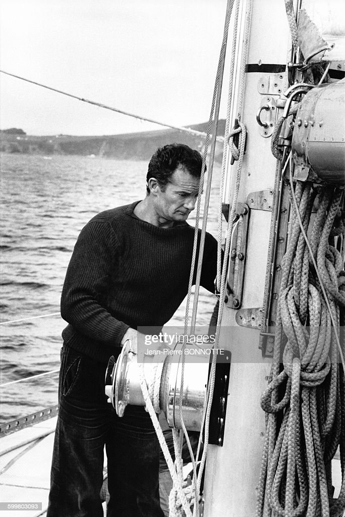 Éric Tabarly | Getty Images