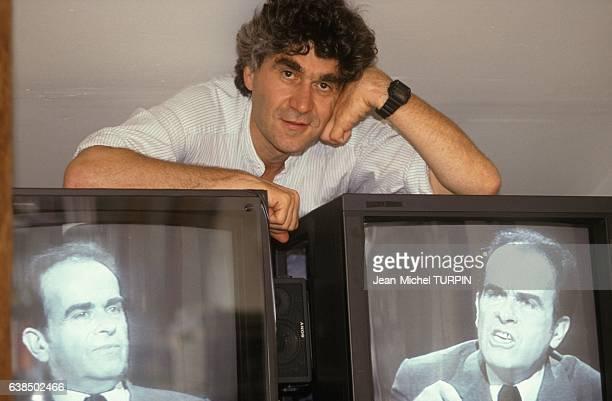 Le réalisateur de télévision Mosco rouvre le dossier Georges Marchais qui était accusé d'avoir travaillé volontairement en Allemagne le 6 septembre...