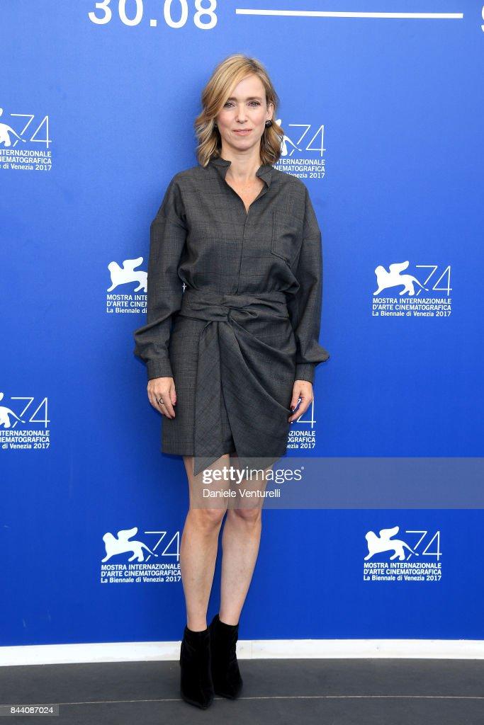 Jusqu'a La Garde Photocall - 74th Venice Film Festival