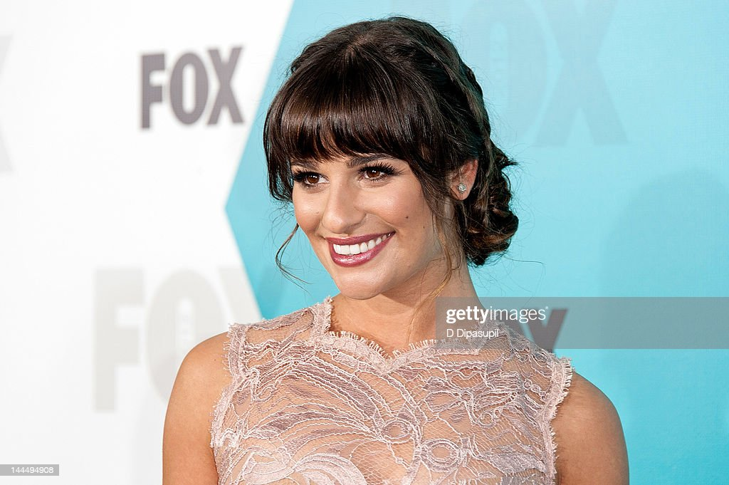 <a gi-track='captionPersonalityLinkClicked' href=/galleries/search?phrase=Lea+Michele&family=editorial&specificpeople=566514 ng-click='$event.stopPropagation()'>Lea Michele</a> attends the Fox 2012 Programming Presentation Post-Show Party at Wollman Rink - Central Park on May 14, 2012 in New York City.