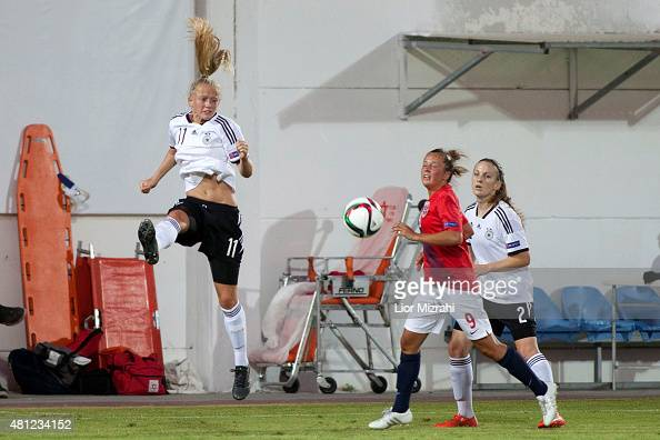 u19 european championship women