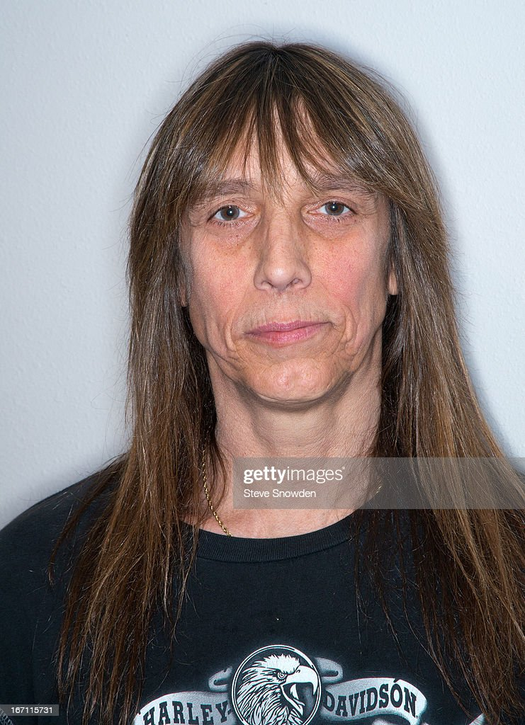 how tall is jeff keith