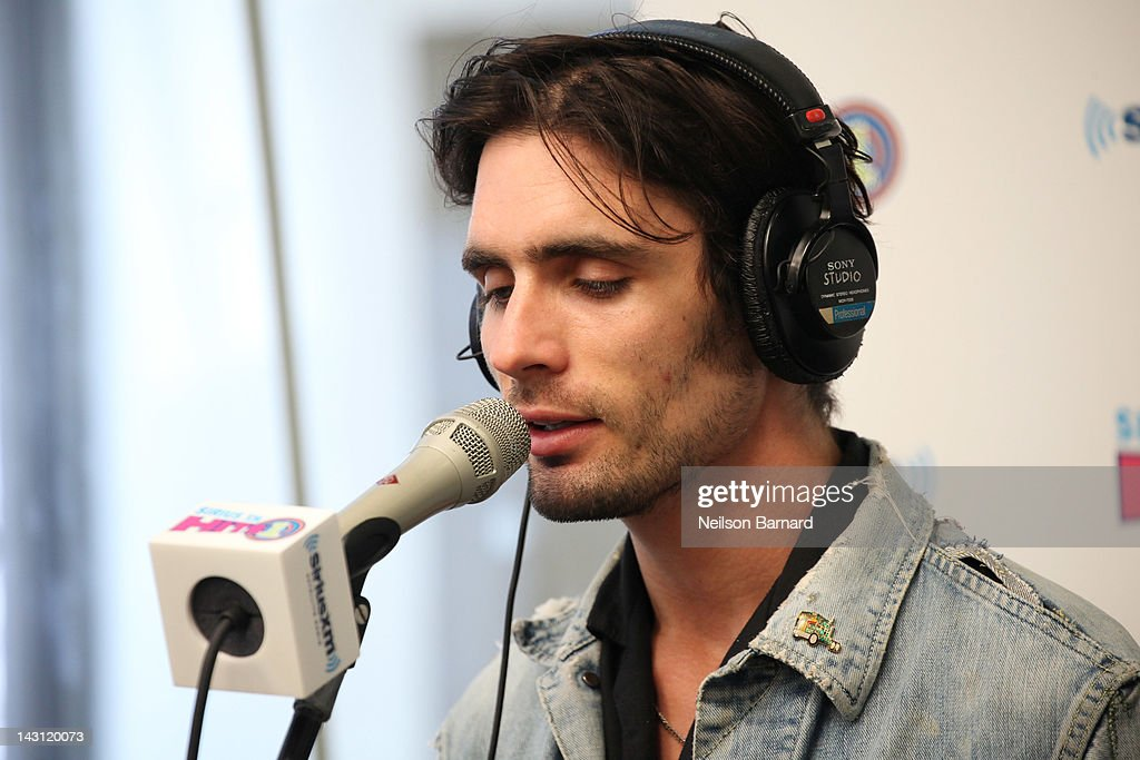 all american rejects visit siriusxm getty images. Black Bedroom Furniture Sets. Home Design Ideas