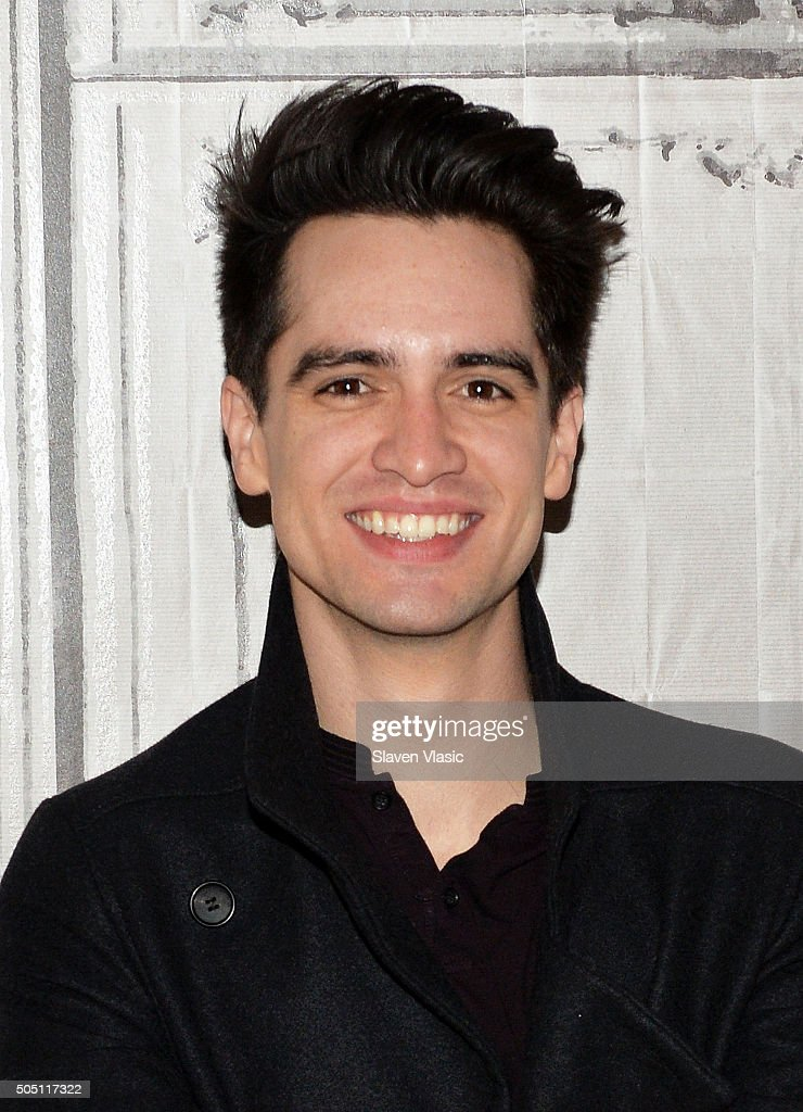 ImagesVideoAOL Build Speaker Series - Brendon Urie, 'Death Of A Bachelor'