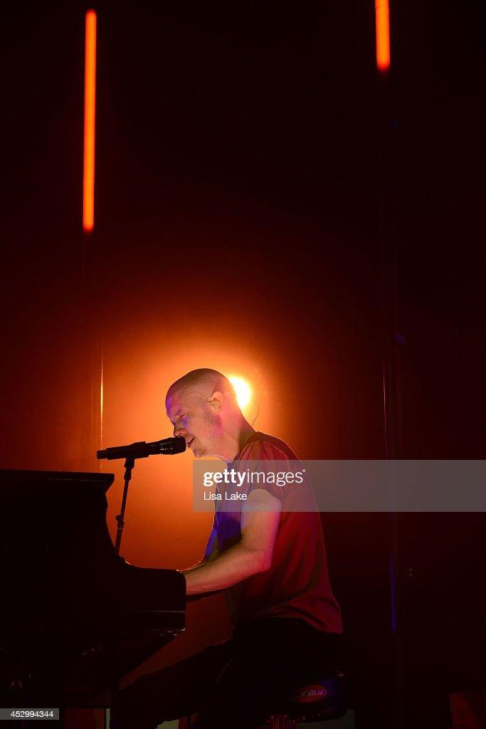 The Fray in Concert - Bethlehem, PA