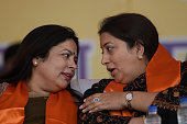 IND: BJP Mahila Hunkar Rally