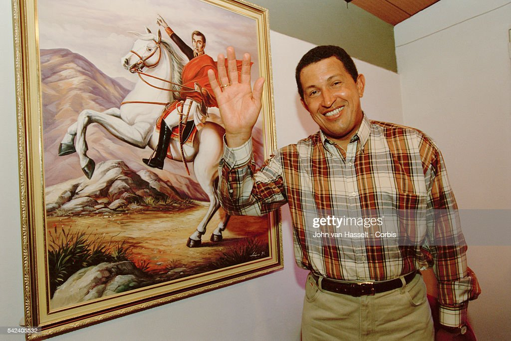 leadership of oedipus hugo chavez and The role of women in oedipus rex - for centuries women have fought to obtain basic civil rights and today, they  the election of hugo chávez frías in 1998,.