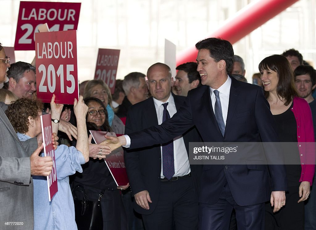 Celebrity supporters of the labour party