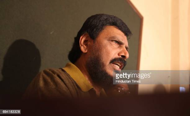 RPI leader Ramdas Athawale has stated that a rally would be taken out at Somaiyya Ground on May 22 to protest against corruption inflation and dalit...