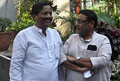 IND: NCP Holds Core Committee Meeting A Day After Imposition Of Presidents Rule