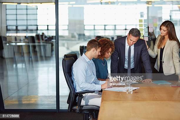 Führungskräfte müssen in der Lage sein zu hören und verstehen