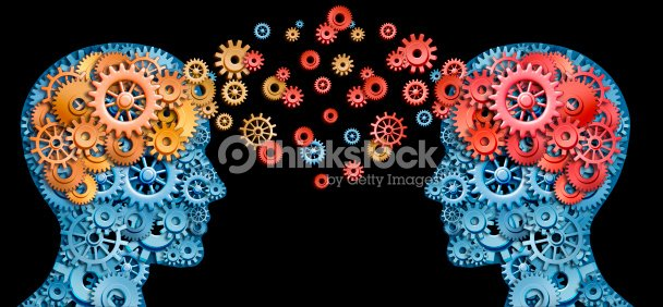 Leadership with education : Stock Photo