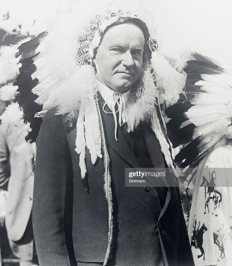 Image result for calvin coolidge  getty images