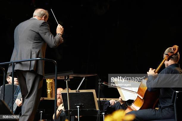 Plus de l'orchestre de symphonie