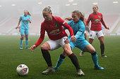 GBR: Manchester United v Tottenham Hotspur - Barclays FA Women's Super League