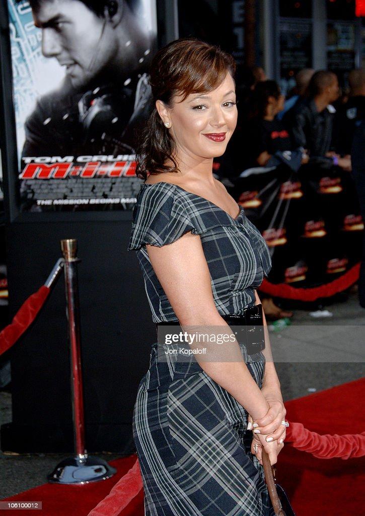 """Mission: Impossible III""  Los Angeles Fan Screening - Arrivals"