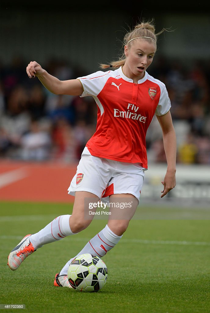 Arsenal Ladies v Watford Ladies: Continental Cup Group 1