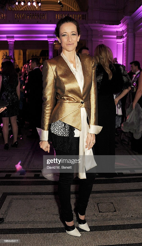<a gi-track='captionPersonalityLinkClicked' href=/galleries/search?phrase=Leah+Wood&family=editorial&specificpeople=202595 ng-click='$event.stopPropagation()'>Leah Wood</a> arrives at The WGSN Global Fashion Awards at the Victoria & Albert Museum on October 30, 2013 in London, England.