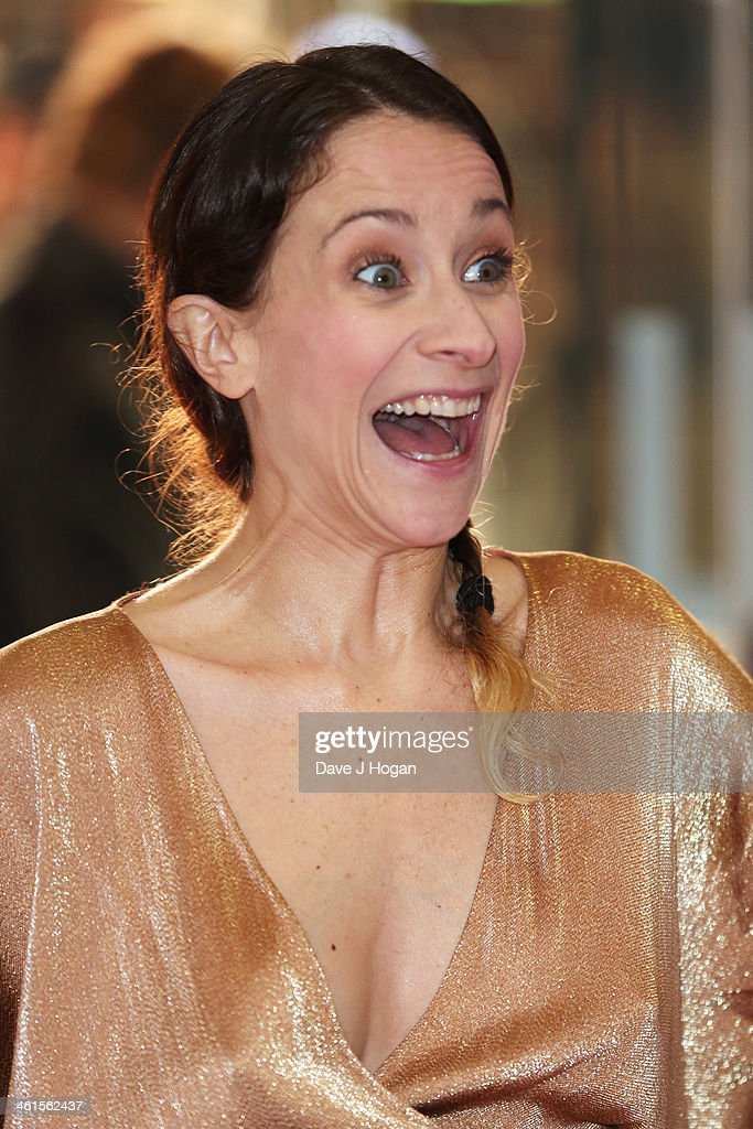 <a gi-track='captionPersonalityLinkClicked' href=/galleries/search?phrase=Leah+Wood&family=editorial&specificpeople=202595 ng-click='$event.stopPropagation()'>Leah Wood</a> attends the UK premiere of 'The Wolf Of Wall Street' at The Odeon Leicester Square on January 9, 2014 in London, England.