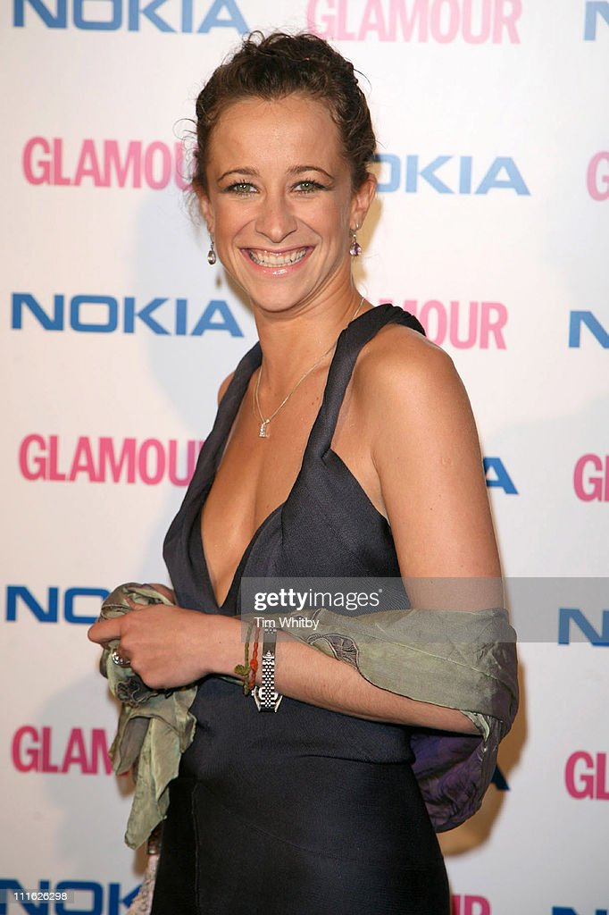 Glamour Women of the Year Awards 2006 ? Inside Arrivals