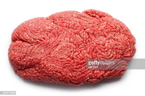 Lean carne picada