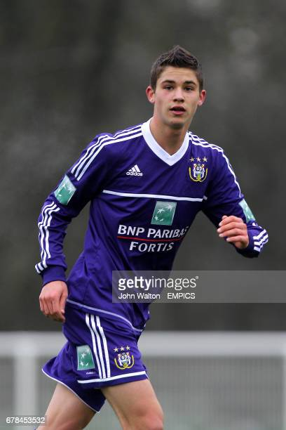 Leander Dendoncker Anderlecht