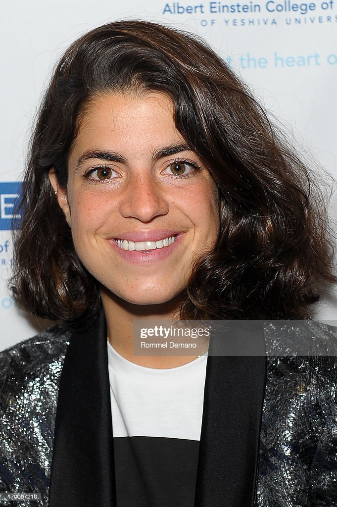 Leandra Medine attends the Einstein Emerging Leaders 2nd Annual Gala at Dream Downtown on June 6, 2013 in New York City.