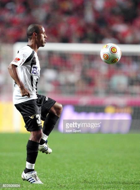 Leandro Benfica / Nacional Madeira Championnat du Portugal