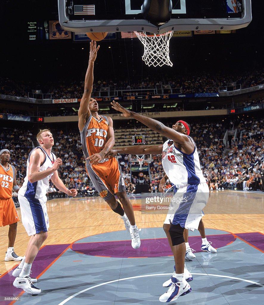s et images de L A Clippers v Phoenix Suns