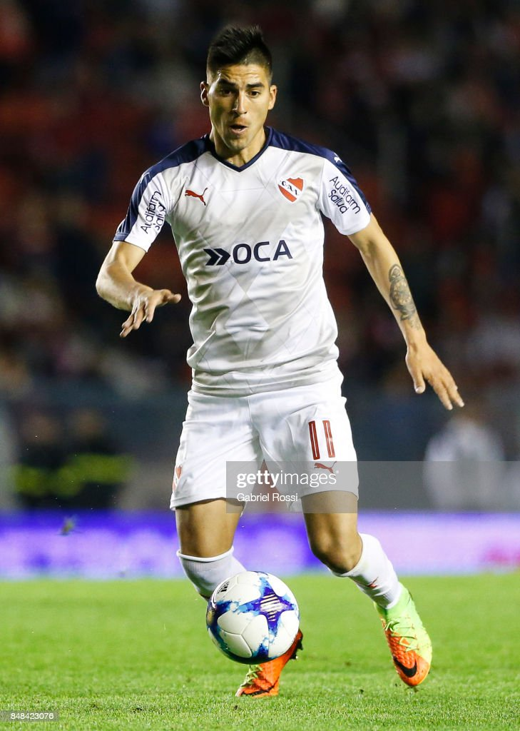 Independiente v Lanus - Superliga 2017/18