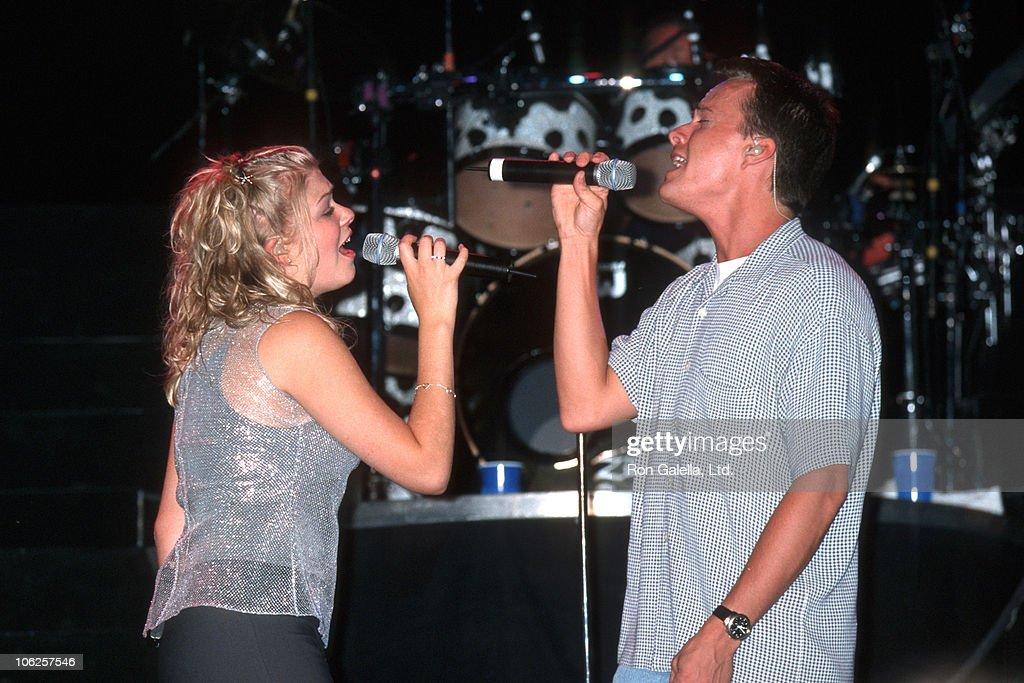 LeAnn Rimes & Bryan White - I Can't Make You Love Me