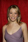 LeAnn Rimes during TNT's 'Christmas in Washington 2004' Show and Audience at National Building Museum in Washington DC DC United States