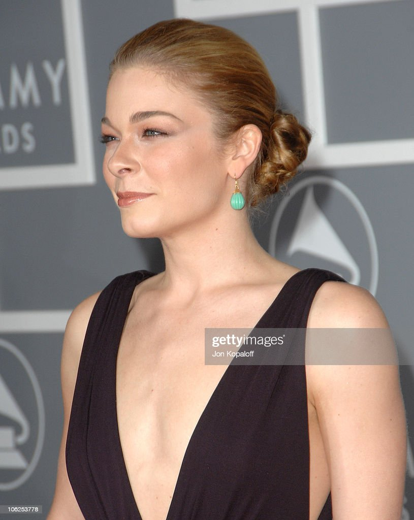 LeAnn Rimes nominee Best Female Country Vocal Performance for 'Something's Gotta Give'