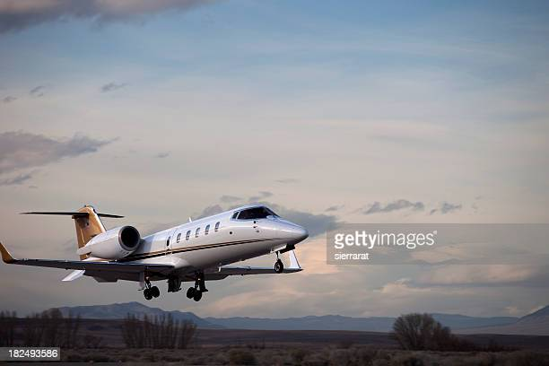 Lear 60 Launching