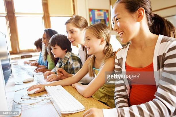 Computadores de aprendizagem