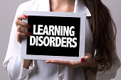Learning Disorders sign