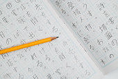 Learning notes written in Japanese , language mathematics