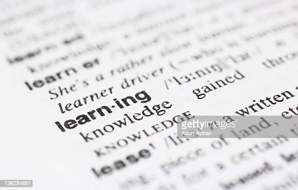 Di apprendimento