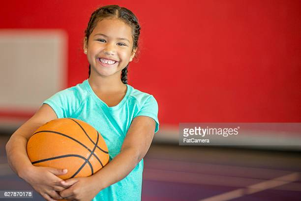 Learning to Play Basketball