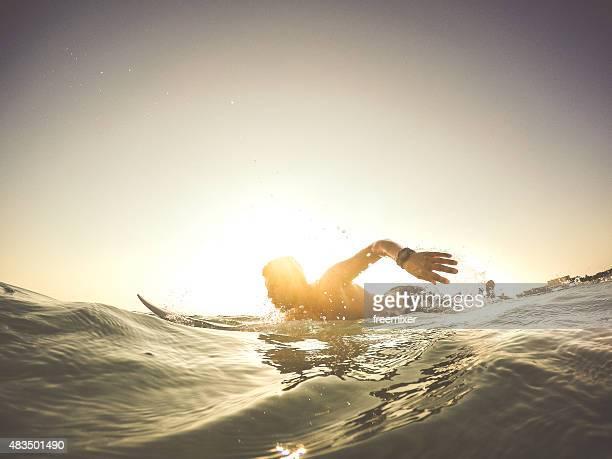Lernen Sie Surfen!